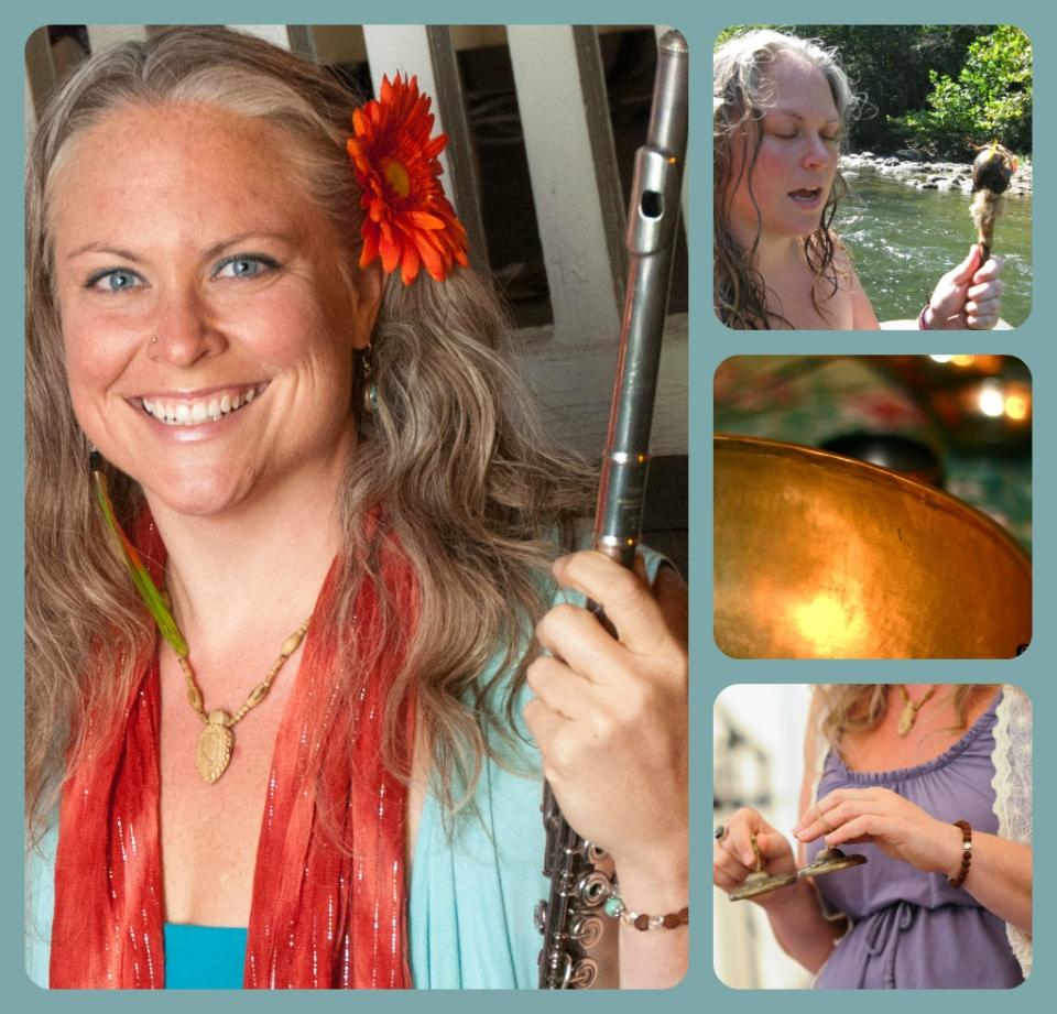 Angela Blueskies Sound Medicine Journeys