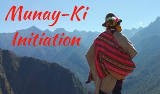 Munay-KiInitiation
